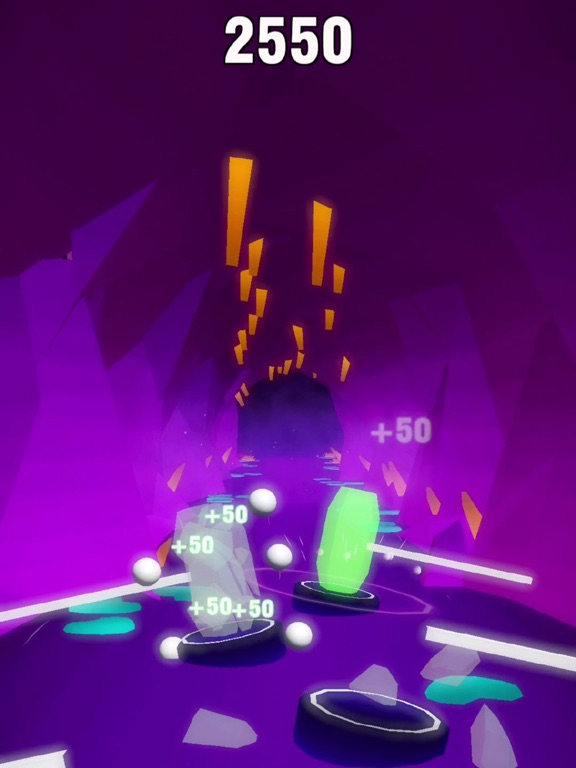 Crystal Rhythm screenshot 6