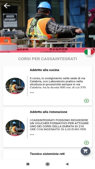 Formare Puglia screenshot 3