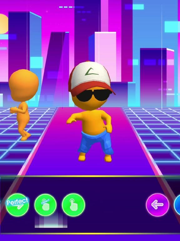 Dance Stars screenshot 10