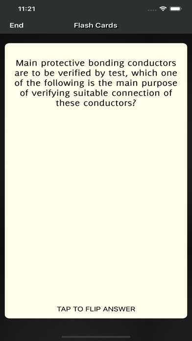 C&G 2391-51 Exam Questions screenshot 5