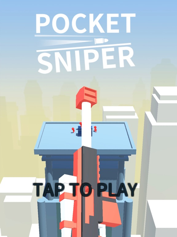Pocket Sniper! screenshot 10
