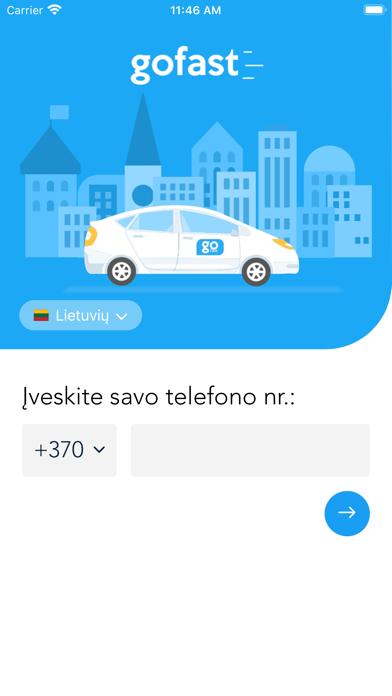 点击获取Go Fast Taxi