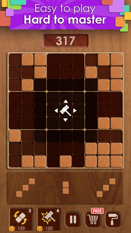 X Blocks screenshot-3