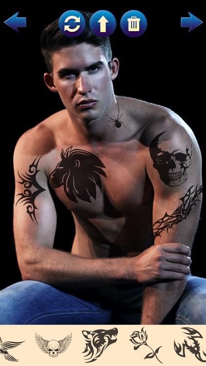 Tattoo Designs Photo Studio