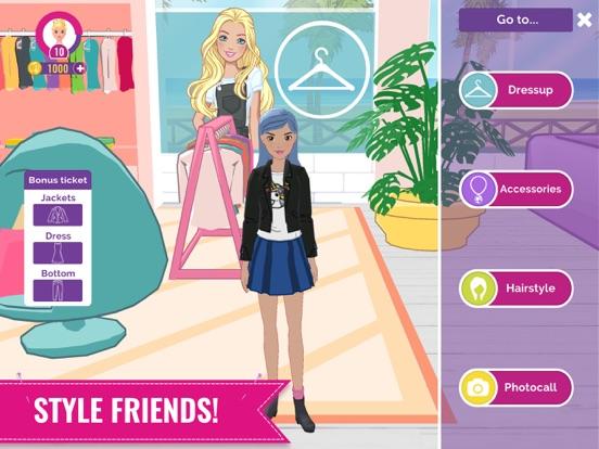 Barbie Fashion Fun™ screenshot 7