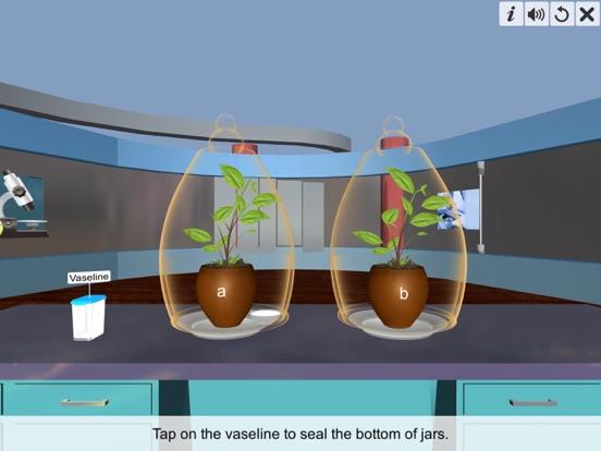 Carbon dioxide Photosynthesis screenshot 10