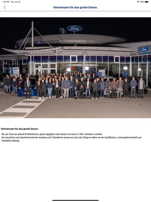 Hommert Auto Zentrum GmbH screenshot 6