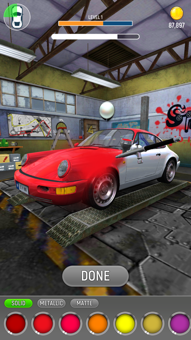 Car Mechanic! screenshot 1