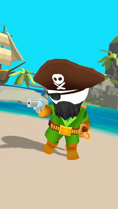 Master Gun: Shoot or Be Shot screenshot 4