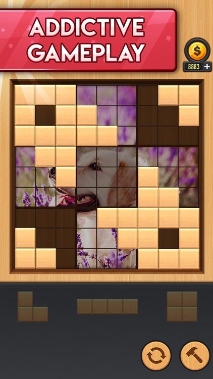 Square 99: Block Puzzle Sudoku