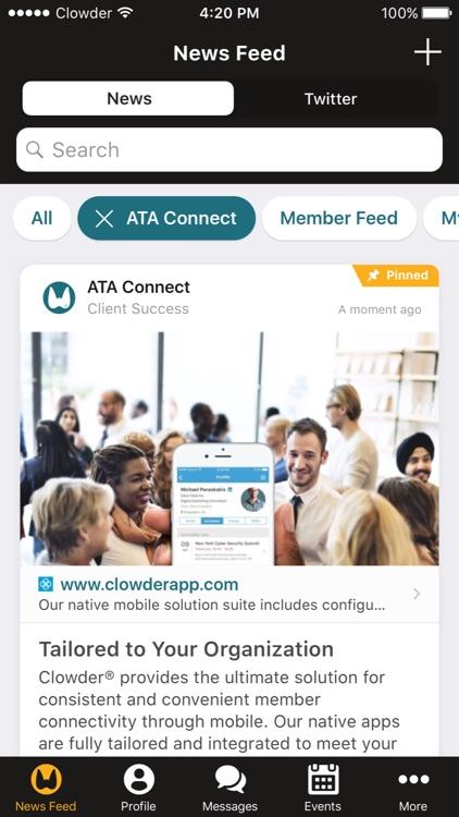 ATA Connect