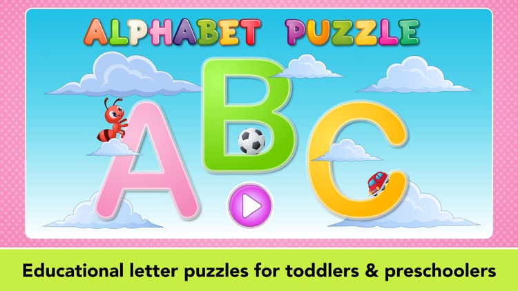 Learning games for toddlers. screenshot-8