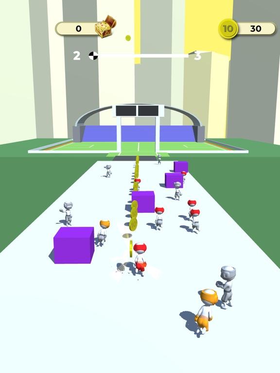 Boxy Run! screenshot 11