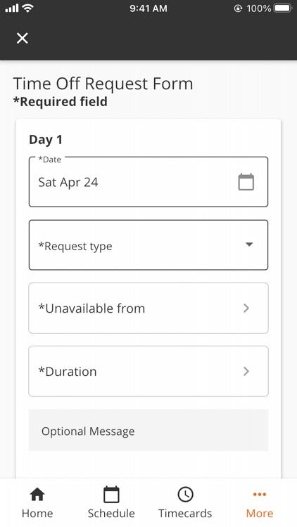 Workforce Tools screenshot-5