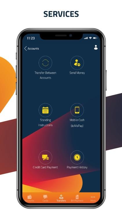 BOJ Mobile - بنك الأردن screenshot-5
