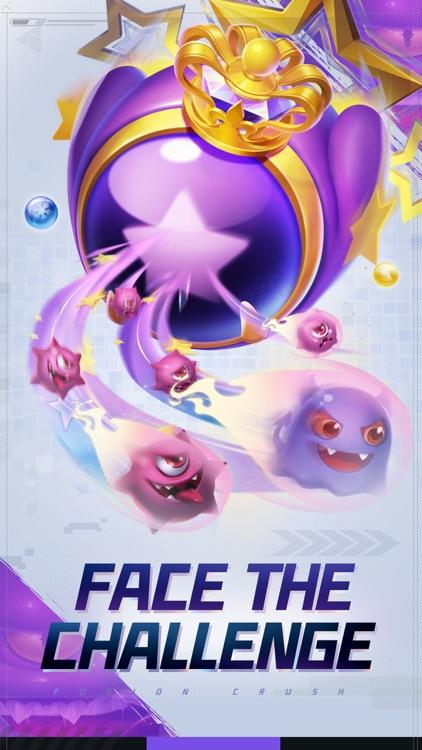 Fusion Crush: Hero Orbs screenshot-4