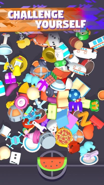 Match All 3D screenshot-0