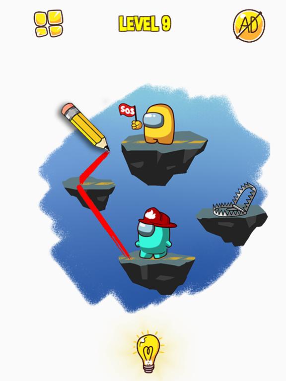 Draw Puzzle Game screenshot 10