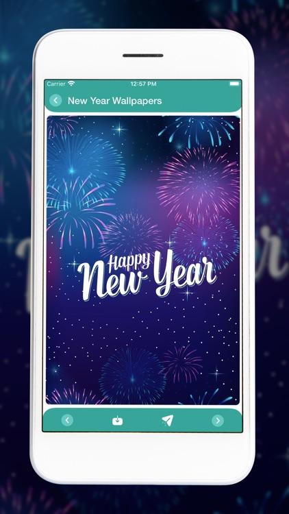 New Year Countdown !! screenshot-6