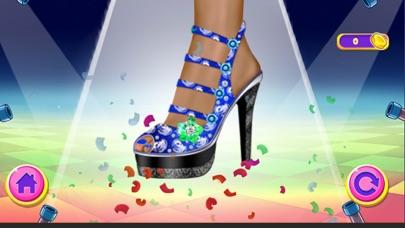 Shoes Fashion Designer screenshot 3