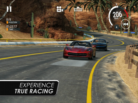Gear.Club - True Racingのおすすめ画像6