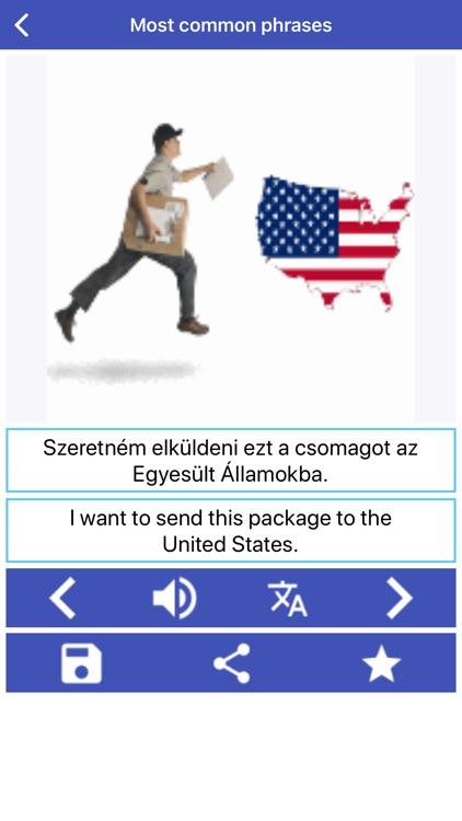 Hosy - Learn Hungarian screenshot-5