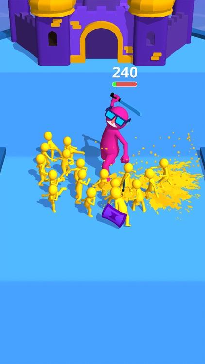 团结行动! screenshot-4