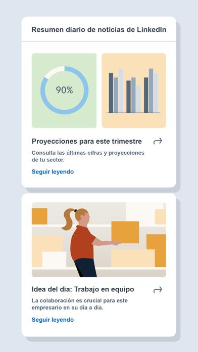 Descargar LinkedIn – Búsqueda de empleo para Android