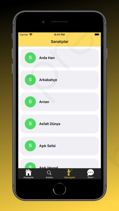 Akorhanem Screenshot