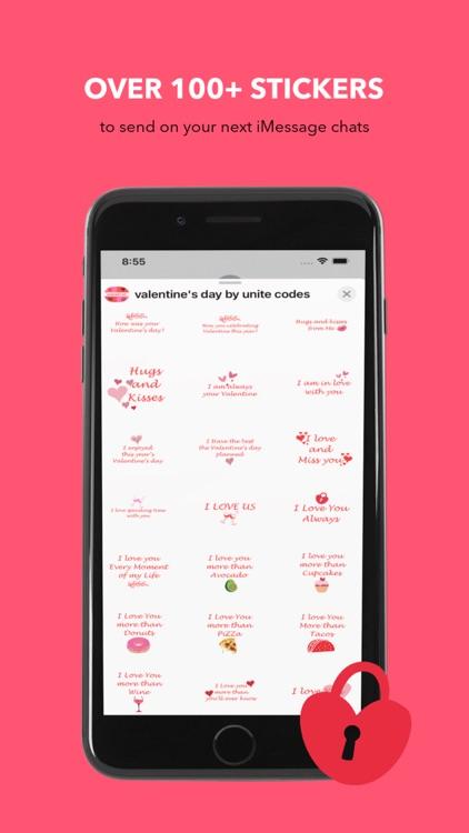Valentine's Day by Unite Codes