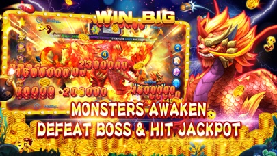 Gold Storm -Fishing Arcadeのおすすめ画像2