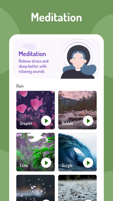 EasyLife-AI Face&Meditation screenshot 2