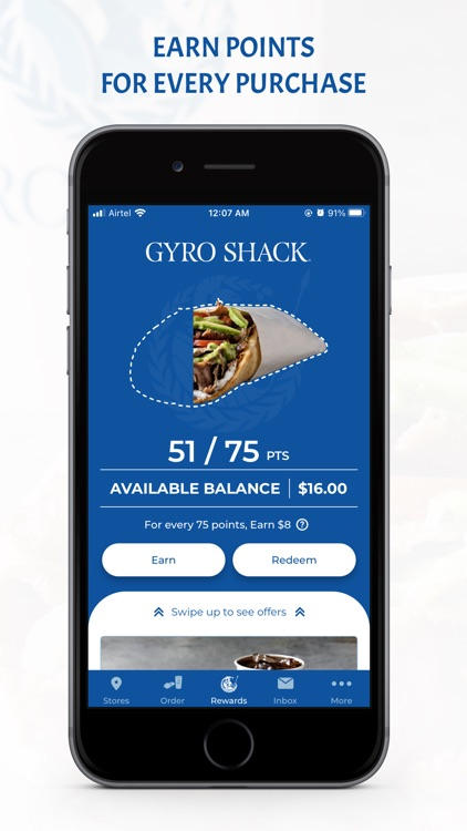 Gyro Shack