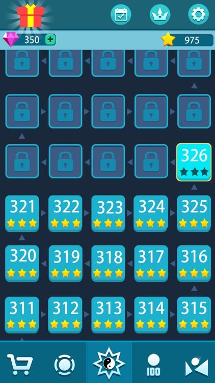 Bricks and Balls: Brick Game screenshot-5