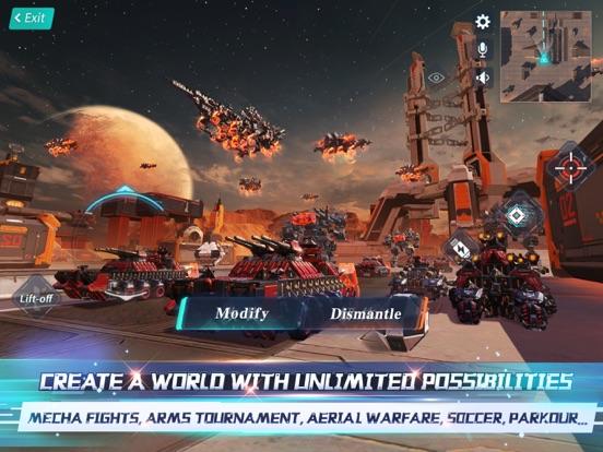 Astracraft screenshot 14