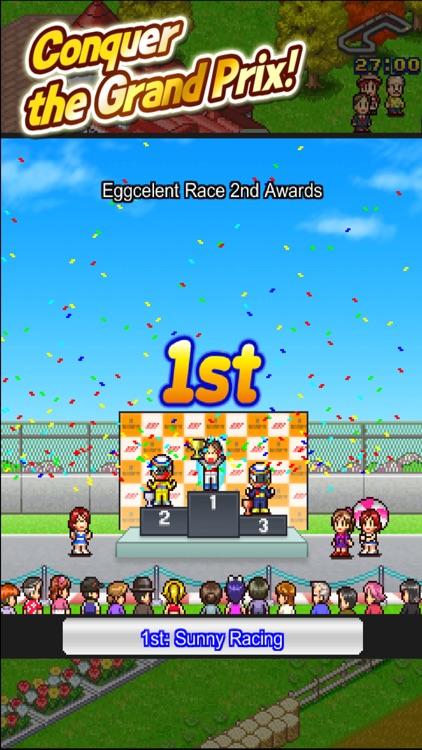 Grand Prix Story2 screenshot-5