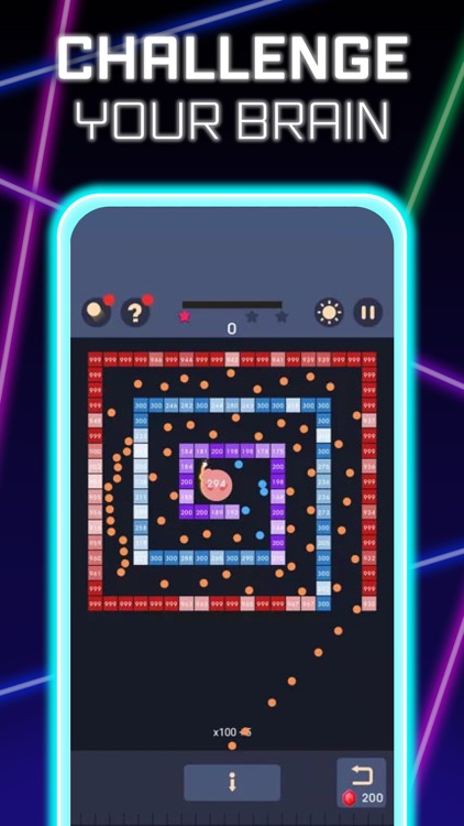 Bricks n Balls screenshot-6