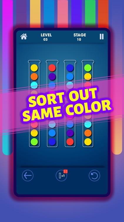 Sort Colors