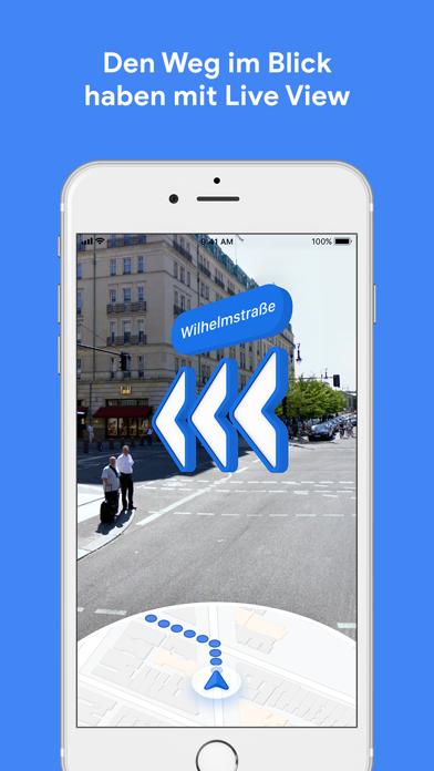 messages.download Google Maps - Transit & Essen software