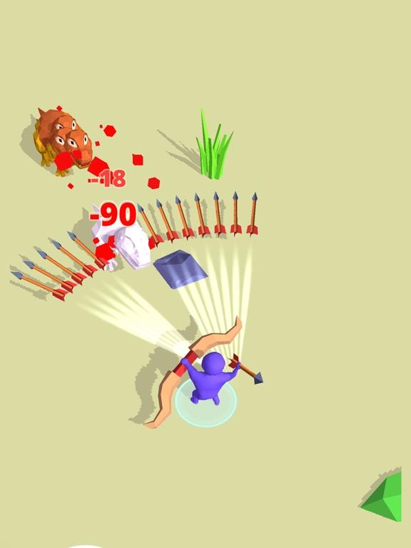 Big Hunter 3D screenshot 7