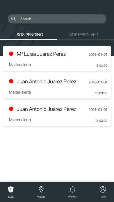 GEOBOX ProtectorCaptura de pantalla de3