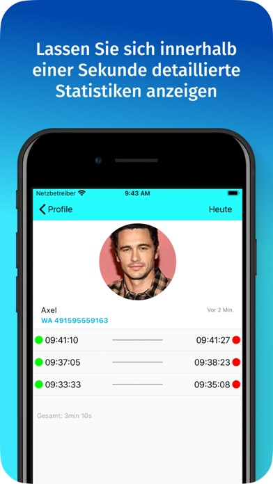 messages.download Yanwa - tracker for Whatsapp software