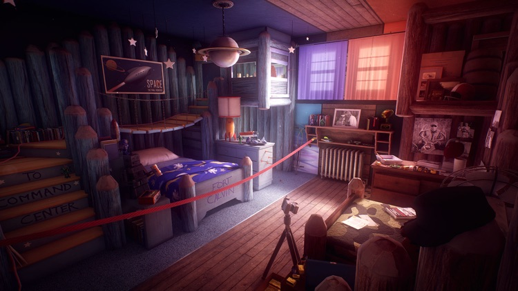 What Remains of Edith Finch screenshot-4