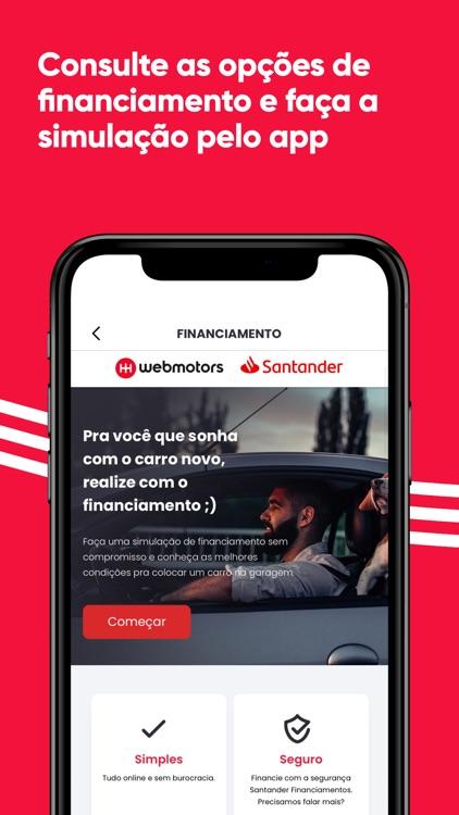 Webmotors - Compra de carros screenshot-3