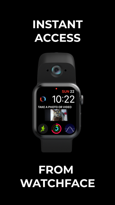 Wristcam screenshot 7