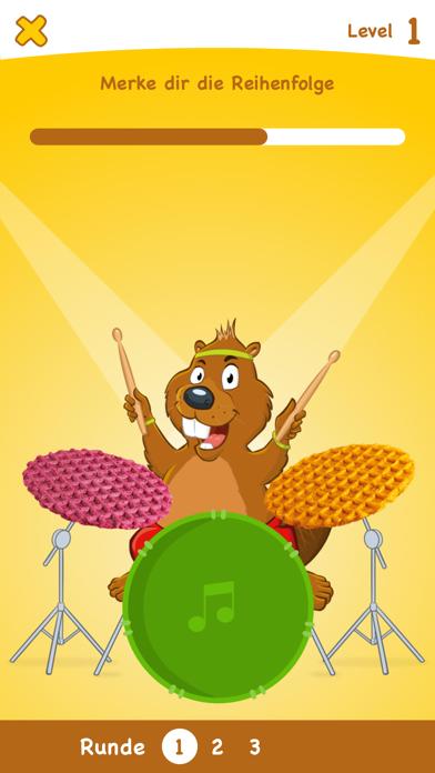 HiPP Kinder AppScreenshot von 2