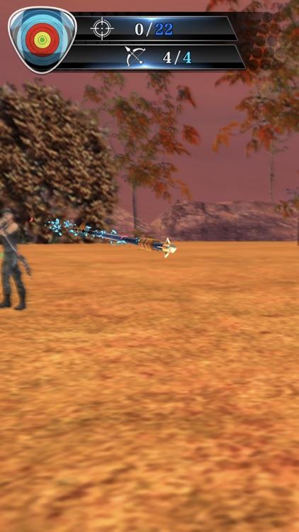 Archery Master : Shooting Game screenshot-4