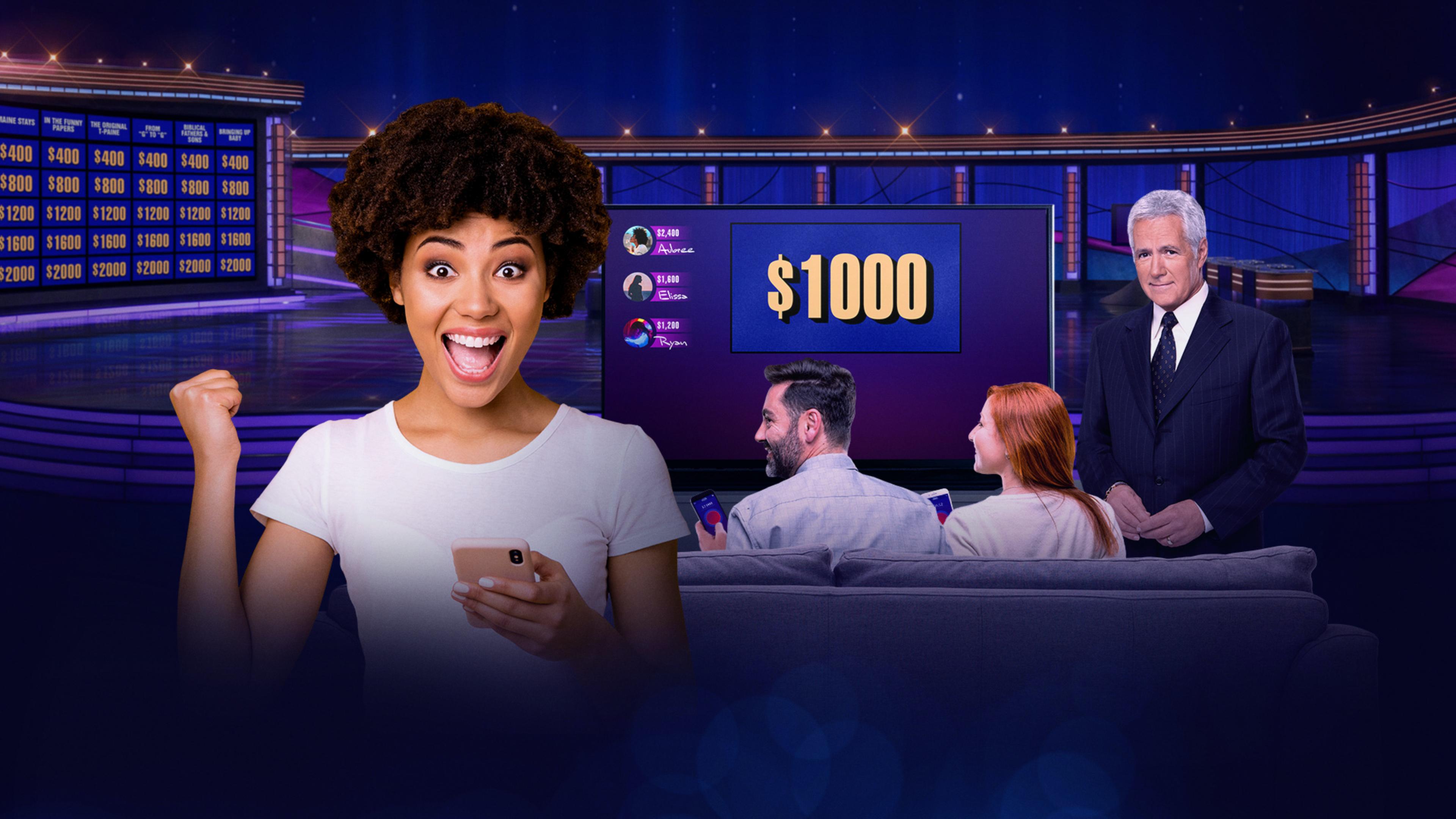 Jeopardy! PlayShow Premium screenshot 6