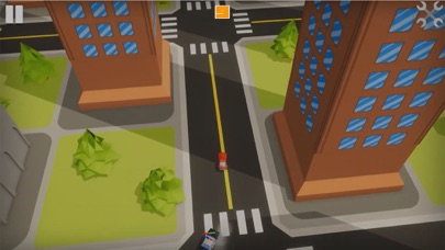 Crazy Driver City screenshot 4