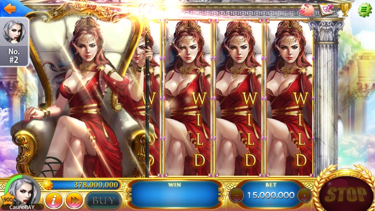 Cash Bay Casino - Slots, Bingo screenshot-0